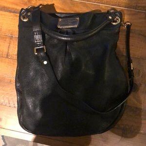 Black Marc Jacobs Hilly Bag